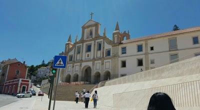 Photo of Historic Site Centro de Convenções e Convento de S. Francisco at R. Da Guarda Inglesa, 3030 Coimbra, Coimbra 3030, Portugal