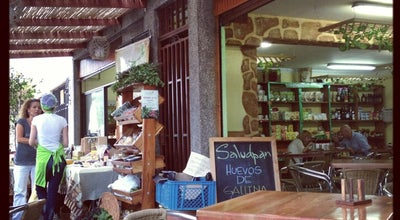 Photo of Vegetarian / Vegan Restaurant Saludpan at Circular 4 No. 70-78, Medellin, Colombia