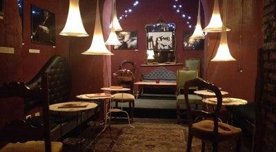 Photo of Bar Blackmarket at Via Panisperna 101, Rome 00184, Italy