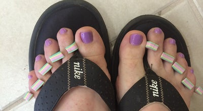 Photo of Spa Raleigh Nails at 6325 Falls Of Neuse Rd # 37, Raleigh, NC 27615, United States