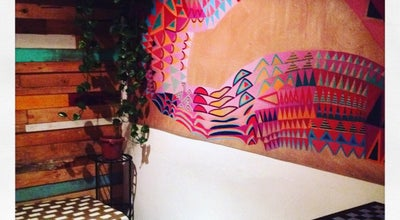 Photo of Breakfast Spot Café Nativo's at Guatemala