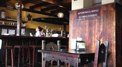 Photo of Cafe La Taberna De Don Rodrigo at 14 Avenida C-47 Zona 1, Quetzaltenango 09001, Guatemala