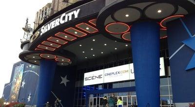 Photo of Tourist Attraction Cineplex SilverCity Riverport at 14211 Entertainment Blvd, Richmond, BC V6W 1K4, Canada