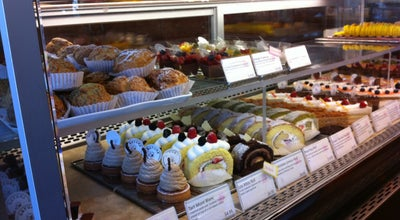 Photo of Bakery Satura Cakes at 200 Main St, Los Altos, CA 94022, United States