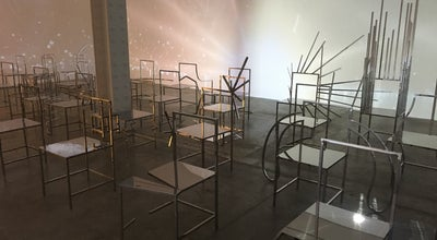 Photo of Art Gallery Friedman Benda at 515 W 26th St, New York, NY 10001, United States