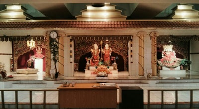 Photo of Temple Kearny Mandir at Kearny, NJ, United States