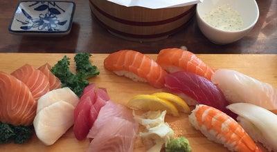 Photo of Sushi Restaurant kibo sushi house at 7 Walker Ave, Toronto, On, Canada