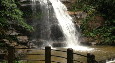 Photo of National Park Parque Nacional da Tijuca at Estr. Da Cascatinha, 850, Rio de Janeiro 20531-590, Brazil