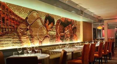 Photo of Spanish Restaurant Andanada at 141 West 69th Street, New York, NY 10023, United States