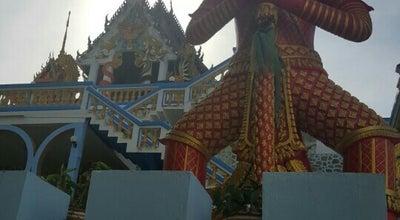 Photo of Buddhist Temple วัดเขาอิติสุคโต (Itisukato Temple) at 38/35 ทางหลวงแผ่นดินหมายเลข 3218, Hua Hin 77110, Thailand