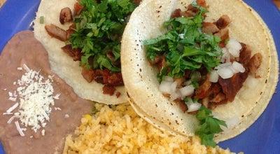 Photo of Mexican Restaurant El Chubasco at 1890 Bonanza Dr, Park City, UT 84060, United States