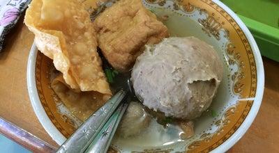 Photo of Cafe Bakso Solo Sriwedari at Tarakan, Indonesia