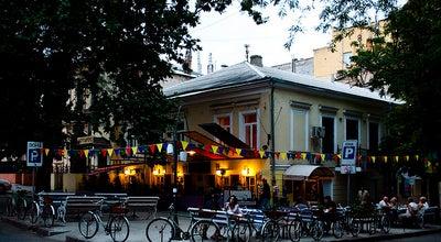 Photo of Cafe Гоголь Моголь / Gogol Mogol at Пер. Некрасова, 2, Одесса, Ukraine