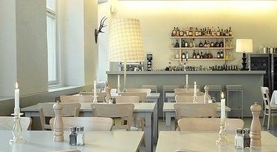 Photo of Bakery Alpenstück Bäckerei at Schröderstraße 1, Berlin 10115, Germany