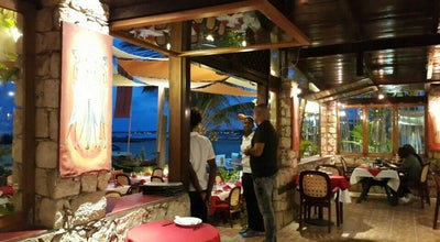 Photo of Seafood Restaurant Restaurant Baracuda Santa Maria Sal at Santa Maria, Ilha do Sal, Cape Verde
