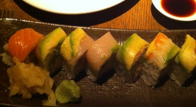Photo of Sushi Restaurant Shinsei at 7713 Inwood Rd., Dallas, TX 75209, United States