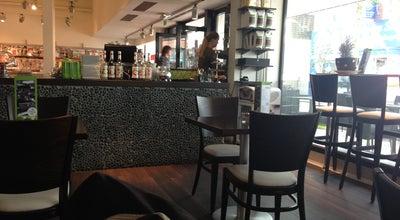 Photo of Cafe Barista bij Haasbeek at Julianastraat, Netherlands