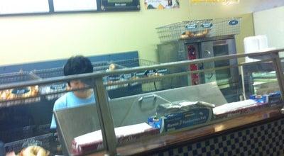 Photo of Bagel Shop John's Bagel Bakery at 6043 Centreville Crest Ln, Centreville, VA 20121, United States