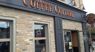 Photo of Cafe Coffee Culture Café and Eatery at 138 Main St, Cambridge, ON N1R 1V7, Canada