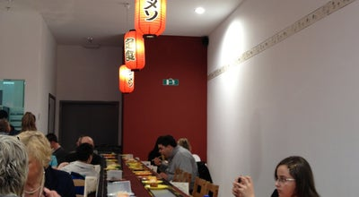 Photo of Sushi Restaurant Hong Sha Long at Boulevard Raymond Poincaré 7, Liege 4020, Belgium