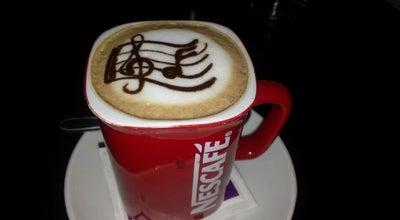 Photo of Cafe Cafe Code at Kralja Petra Krešimira Iv. B.b., Mostar 88000, Bosnia and Herzegovina