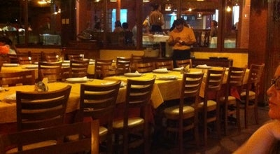 Photo of Brazilian Restaurant Restaurante Cabana do Sol at R. João Damasceno, 24 A, São Luís 65077-630, Brazil
