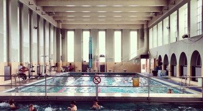 Photo of Pool Sundhöll Reykjavíkur at Bergþórugata, Reykjavík 101, Iceland