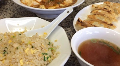 Photo of Chinese Restaurant 餃子の王将  亀岡駅前店 at 古世町西内坪101, 亀岡市, Japan