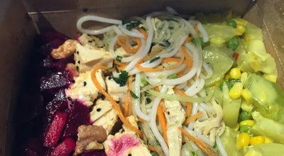 Photo of Vegetarian / Vegan Restaurant Fresca at 54a Hollywood Road, Central, Hong Kong, Hong Kong