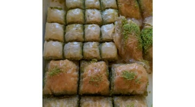 Photo of Dessert Shop Tatlımar at Otosansit Sanayi Sitesi E-1 Sk. No:5/d Yıldırım, Bursa, Turkey