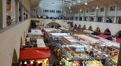 Photo of Market Markthalle at Dorotheenstr. 4, Stuttgart 70173, Germany