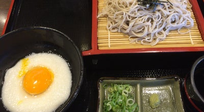 Photo of Food 得々うどん 岡崎伊賀店 at 伊賀町字7-71-1, 岡崎市 444-0075, Japan