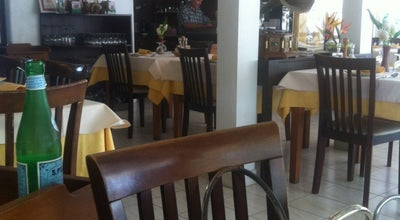 Photo of Italian Restaurant Casa Antonio at 11/1 Charoen Prathet 12, Mueang Chiang Mai 50100, Thailand