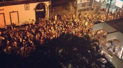 Photo of Night Market Mercado São José at R. Das Laranjeiras, 90, Rio de Janeiro 22240-000, Brazil
