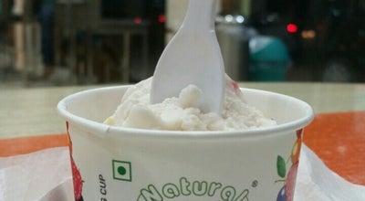Photo of Ice Cream Shop Naturals Ice Cream at Door No 28/236a1, Gkw, Calicut 673017, India
