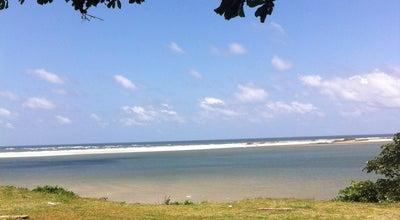 Photo of Beach Orla da pracinha at Brazil
