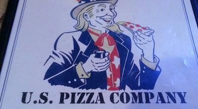 Photo of Pizza Place U.S. Pizza Co. at 4001 Mccain Park Dr, North Little Rock, AR 72116, United States