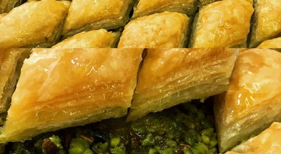 Photo of Bakery venedik pastanesi at Turkey