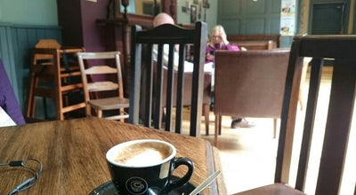 Photo of Coffee Shop Coffee #1 at 39 Palmerston Road, Southsea PO5 3QQ, United Kingdom