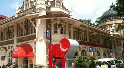 Photo of Art Gallery Kuala Lumpur City Gallery at 27 Jalan Raja, Kuala Lumpur 50050, Malaysia