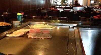 Photo of Japanese Restaurant Sakimura at 496 S Broad St, Meriden, CT 06450, United States