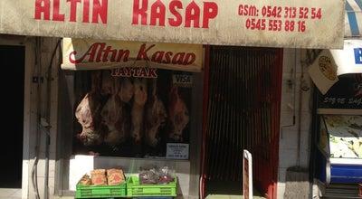 Photo of Butcher Altın Kasap at Turkey