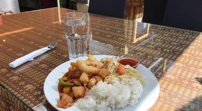 Photo of Thai Restaurant Núðluhúsið at Laugavegi, Reykjavik, Iceland