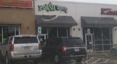 Photo of Dessert Shop Yogurtville at 3220 E Hebron Pkwy #114, Carrollton, TX 75010, United States