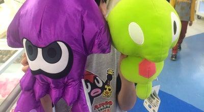 Photo of Arcade ナムコ イオンモール北戸田店 at 美女木東1-3-1, 戸田市, Japan