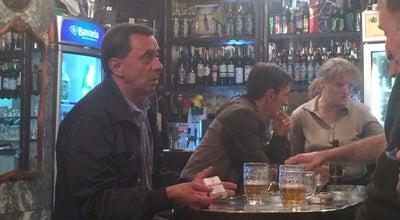Photo of Cocktail Bar Rakija Bar at Bosnia and Herzegovina