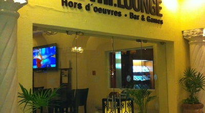 Photo of Pool Hall 24 Hour All Inclusive Lounge at The Royal, Cancun, Mexico