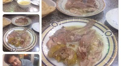 Photo of Breakfast Spot Shandiz Kalleh Pacheh | طباخی شاندیز at Valieasr Xrd, قزوین, Iran