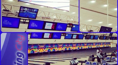 Photo of Bowling Alley Khalifa International Bowling Center at United Arab Emirates