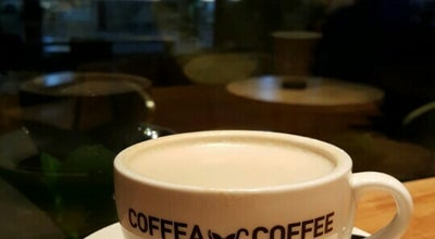 Photo of Cafe Coffea Coffee at The Maritime, Jelutong 11600, Malaysia